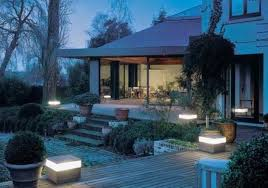 outdoor led lighting ideas. 20 Outdoor Led Lighting Ideas How To Illuminate A Terrace Lights