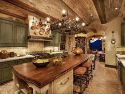 fabulous rustic kitchens. Italian Style Kitchen Fabulous Rustic Kitchens