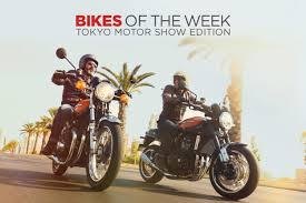 tokyo motor show edition bike exif