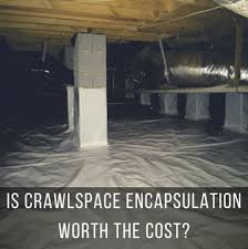 sealed crawl space cost. Perfect Crawl Is Crawlspace Encapsulation Really Worth The Cost To Sealed Crawl Space Cost W