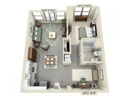 One Bedroom Apartment In Boston Marvelous On With Regard To 1 2 3 Studio  Apartments For Rent MA Mezzo Design 19