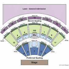 Bethel Woods Center Seating Chart Bethel Woods Center For The Arts Events And Concerts In