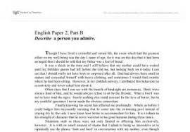 description of a person example paragraph essay personal  description of a person example paragraph essay