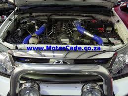 Front mounted intercooler. - Engine - Fortuner 4x4 Fans