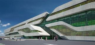 deconstructive architecture. Brilliant Deconstructive 2012 Pierres Vives Montpellier France On Deconstructive Architecture C