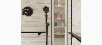 Standard Plumbing Supply Product Kohler Choreograph K - Bathroom locker