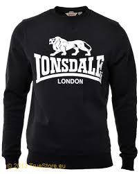 Lonsdale Slimfit Sweatshirt Gosport - Herren <b>Sweatshirts</b> - <b>Lonsdale</b> ...