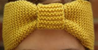 Knit Ear Warmer Pattern New Simple Knitted Garter Ear Warmer [FREE Knitting Pattern]
