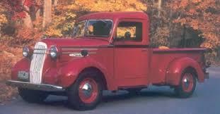 1937-1938 Mack Jr Half-Ton Pickup   HowStuffWorks