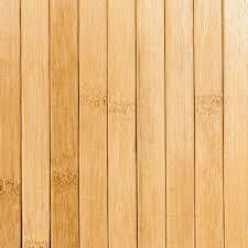 bamboo floor mat bathroom rug wood natural mocha non skid home decor 5 size