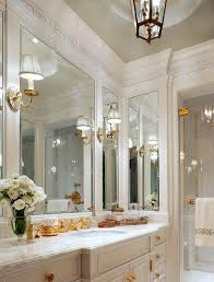 mirror bathroom best 25 framed mirrors for bathroom ideas on pinterest framed
