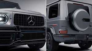 Amg version of the roadster will follow. 2021 Amg G 63 Suv Mercedes Benz Usa