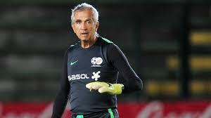 Ex-Bafana Bafana goalkeeper coach Alex Heredia has urged Brilliant ...