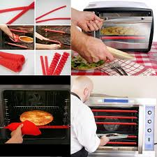 Fast Cooking Ovens Amazoncom Amazipro8 The Original Heat Resistant Silicone Oven