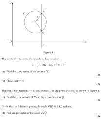 edexcel c2 june 2016 q3 view solutionhelpful tutorials