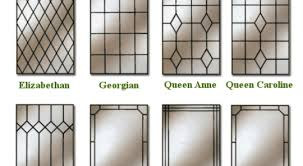 Leaded Glass Double Glazed Units West Berkshire