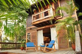 luxury tree house resort. Tortuga Luxury Tree House With Ocean View Resort T