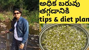 Pcos Diet Chart In Telugu Weight Loss Breakfast Ideas Weight Loss Diet Plan For Women In Telugu