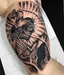Holubice Tetování Významy Ink Vivo Tortugas Cycling