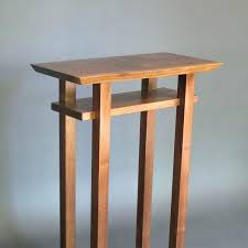 thin side table tall thin bedside tables medium size of lovable tall thin nightstand tall thin