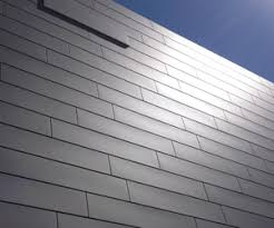 composite exterior siding panels. Zinc Siding Panels And Shingles. Composite Exterior