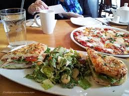 California Pizza Kitchen Club Sandwich Reviewed In Boston - California kitchen