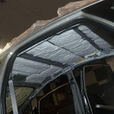 Toyota Prius 4 door Hatchback 2010- Build Log - Roof | Sound ...