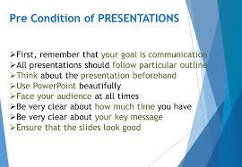 definition of presentation presentations are brief discussions of  3 pre
