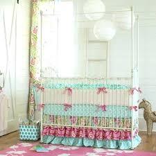 vintage crib bedding sets girl crib bedding sets bedding cribs vintage nursery penguin reversible teal mini