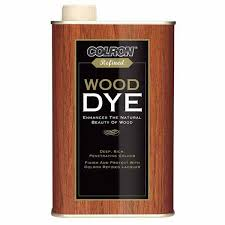 Colron Refined Wood Dye