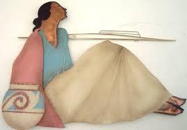 native southwestern american indian