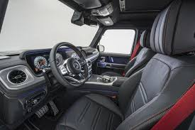 Four wheel drive 13 combined mpg (13 city/14 highway). 2018 Mercedes Benz G Class G500 By Brabus Top Speed