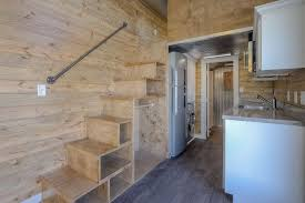 Small Picture Slick tiny house converted from 40 foot shipping container Curbed