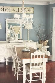 shabby chic paint colorspaint colors for dining room shabbychic style with glass