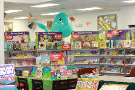 last week dewar had our annual spring scholastic book fair it was so much fun and had lots of good stuff kids and teachers came to and found great