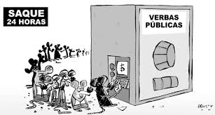 Afbeeldingsresultaat voor charge corrupção
