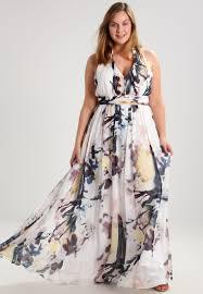 My mascara curves ballkleid - multicolor damen bekleidung kleider ...