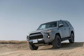 Toyota 4Runner TRD Pro Review
