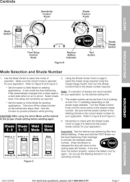 Manual For The 63749 Arc Safe Auto Darkening Welding Helmet