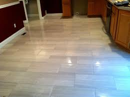Heated Kitchen Floor Modern Kitchen Floor Tile By Link Renovations Linkrenovations