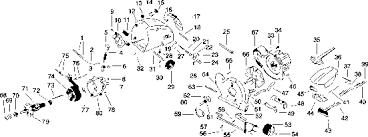 kirby classic iii 2cb vacuum repair parts tools partswarehouse p620a