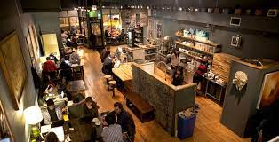 (coffee shops are basically the new home office). The Top Coffee Shops In Chicago