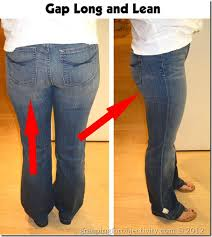 Daytrip Jeans Size Chart Gap And Old Navy Make Mom Jeans Grasping For Objectivity