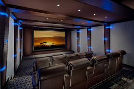 home theater art. cinema design group focuses on the art of home theater hometoys awesome