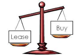 lease vs buy business vehicle is it better to lease or buy a car for a business in canada