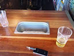 Ice Bucket Table Ice Bucket Tables The Best Bucket