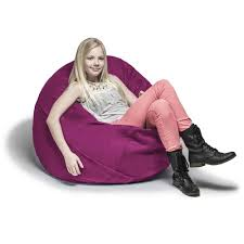 bean bag chairs. Jaxx Cocoon 4 Foot Bean Bag Chair Chairs