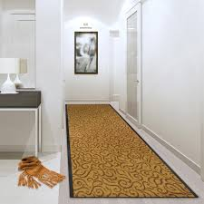 Kitchen Carpet Flooring Kitchen Carpet Runner Brasil Design Terracotta Custom Size
