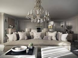contemporary chandeliers for living room. Chalet Switzerland Living Room Projects Using Contemporary Lighting Kelly Hoppen Chandeliers For I