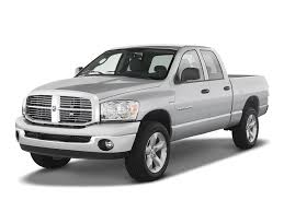2007 Dodge Ram 1500 Reviews - Research Ram 1500 Prices & Specs - MotorTrend